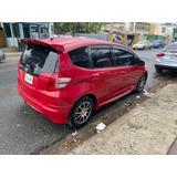 Honda Fit Full Nueva 829-633-0280 Whatsap Inicial 150,000