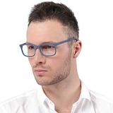 Luz Azul Bloqueo Anteojos  Computadora Anteojos Para Sueno P