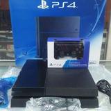 Consolas Sony Playstation 4 Fat