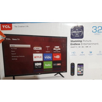 Smart Roku Tv  32 Pulgadas Class Led  720p