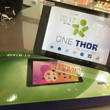 Tablet One Thor. 1gb.  Ram, 16gb  Disco. Android 6.0