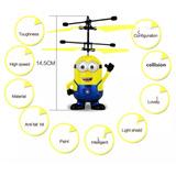 Helicóptero Minion