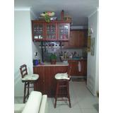 Cocina En Caoba