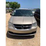 Super Oferta- Dodge Grand Caravan 2013 Oportunidad