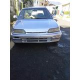 Honda Civic 1991 Cola De Pato Standard
