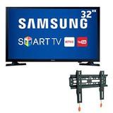 Televisor Samsung Smart Tv Hg32nd477gf 32  Serie 477