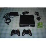 Xbox 360 Slim 15gb