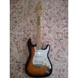 Guitarra Electrica D'andre Stratocaster