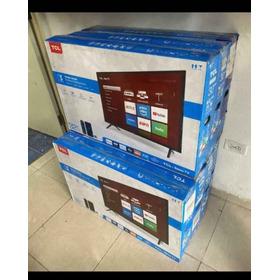 Smart Tv Tcl 32 Pul Oferta