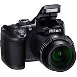 Camara Profeccional Nikon B500 Wifi Hdmi Bluetooch
