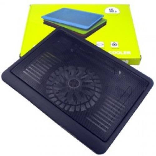 Ventilador Cooler Fan Abanico Para Laptop