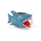 Taza De Cafe Bigmouth Incbite Me Shark Con Taza De Ceramica