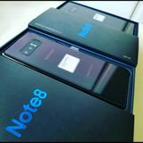 Samsung Galaxy Note 8 64gb 4g Lte Orange Claro Viva