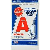 Bolsas Para Aspiradora Tipo A Hoover 4010001