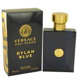 * Perfume Versace Pour Homme Dylan Blue. Entrega Inmediata *