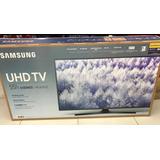 Televisor Samsung Pantalla Led 55 Pulgada Smart Nuevo 4k