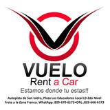 Rent A Car Santo Domingo (vuelo Rent A Car)