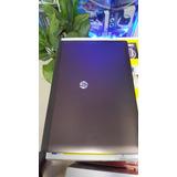 Laptop Hp Probook I5 A 2.6ghz 4gb 320gb Camara Pantalla 15.6