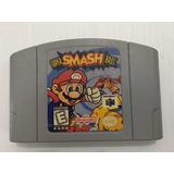 Súper Smash Bros. Nintendo 64