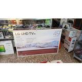 Televisor Lg Pantalla Led 49 Pulgada Smart Nuevo 4k