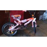 Bicicletas Raylli Aro 20