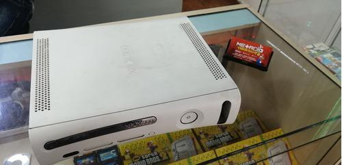 Xbox 360 Fat Modificado
