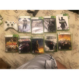 Cd Xbox 360 Y Live