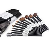 Cepillos Profesionales Del Cepillo De Maquillaje Cosmetico N
