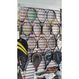 Raquetas De Tenis Originales Buenas Marcas