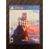 Vendo Battlefield 5 Nuevesito Para Playstation 4 Ps4