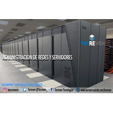 Administración De Redes Y Servidores