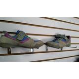 Zapatillas Mtb Clips  Size 10  Shimano