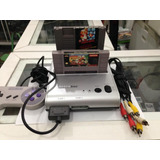 Super Nintendo Nintendo Retro Duo