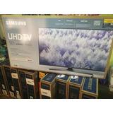 Smart Tv Samsung De 50 Pulgadas Oferta Dia De Los Padres