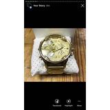 Reloj Diesel Dorado