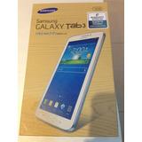 Tablet Samsung Galaxy Tab 3 Y Tab 4