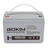 Baterias De Inversor Gelatina  12 Boltios 150 Amp