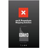 Cazar Idaho Por Onxmaps  Propiedad Privadapública Tierra 24