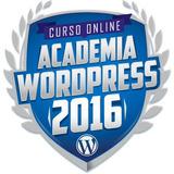 Curso Diseñar Una Pagina Web Academia Wordpress 2016 Desde 0