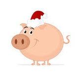 Carne De Cerdo De Suma Calidad E Higiene Para Navidad