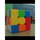 Cubo Rubik 3x3x3