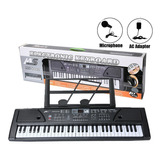 Teclado 5 Octavas Piano *soy Tienda*