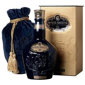 Whisky Chivas Regal 21 Años Royal Salute