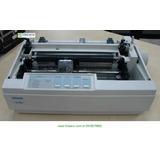 Impresora Epson Matricial Lx300