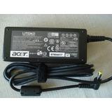 Cargador Original Acer Aspire E5-471 19v 3.42a