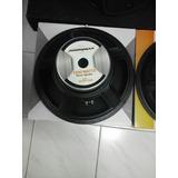 Bocina Audiomax #15 De 1200w Cel.829 962 9247