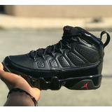 Tenis Jordan 9 Ultimate 2018.