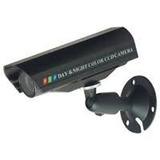 Camara De Vigilancia Shield Bullet