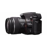 Camara Digital Sony Reflex A37  Fotos Y Video Hd