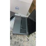 Laptop Dell Core I7 7ma Generacion 16gb Ram Disco Ssd